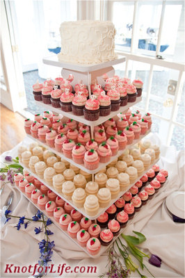Wedding Cake Individuel