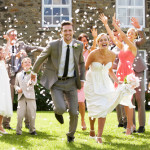 What Not to Forget to Do When Organising Your Friends Wedding