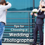 Tips for Choosing a Wedding Photographer