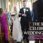 The $40 Celebrity Wedding Dress