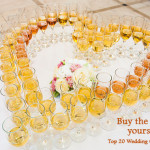 Top 20 Wedding Cost Saving Tips