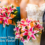 Wedding Flower Tips by Top London Florist