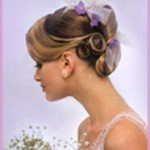 Wedding Updo Tutorials for Long hair – with Pictures
