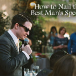 How to Nail the Best Man's Speech