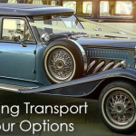 Wedding Transport & Your Options