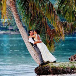8 of the Best Destinations for a Wedding in Tropical Paradise
