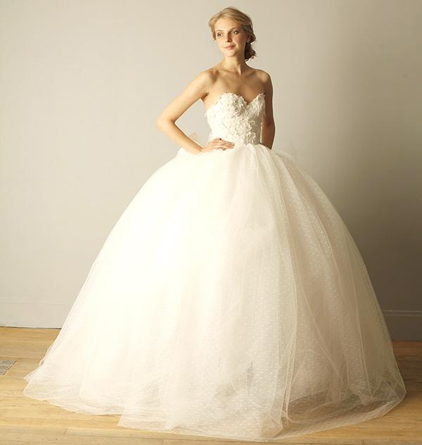 David Purves 'Soltiss' Wedding Dress