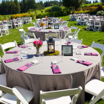 Your Guide To A Fantastic Wedding Reception