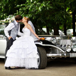 The Six Golden Rules You Must Follow When Choosing Your Wedding Transport