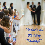 Hashtag Weddings