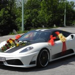 Wedding Cars That Are Unique For Your Big Day!