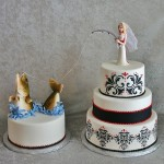 How to Choose a Wedding Cake Topper