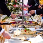 How to Find the Right Wedding Caterer for You