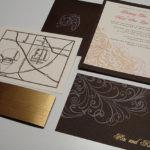 Vital Wedding Invitation Details No Bride Should Forget