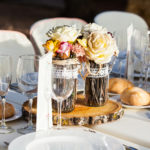 Is It Time To Shake-Up The Sit-Down Wedding Breakfast?