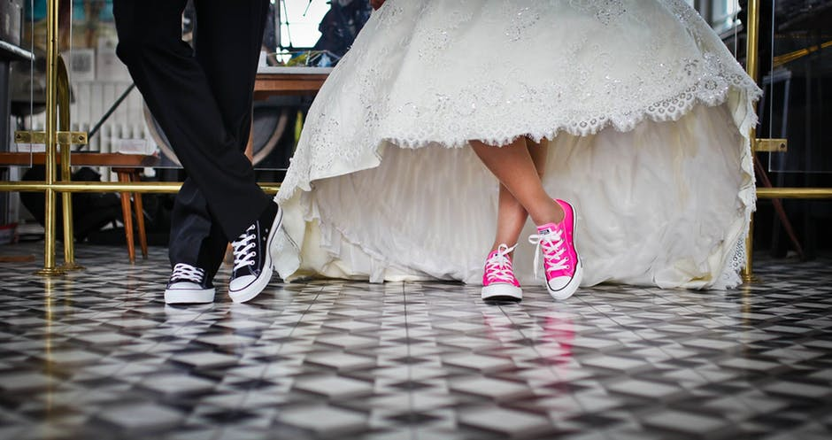 Going The Extra Mile To Make Your Wedding Truly Yours