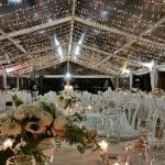 Why Marquee Weddings Are Becoming So Popular