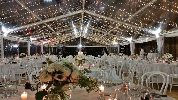 Why Marque Weddings Are Becoming So Popular