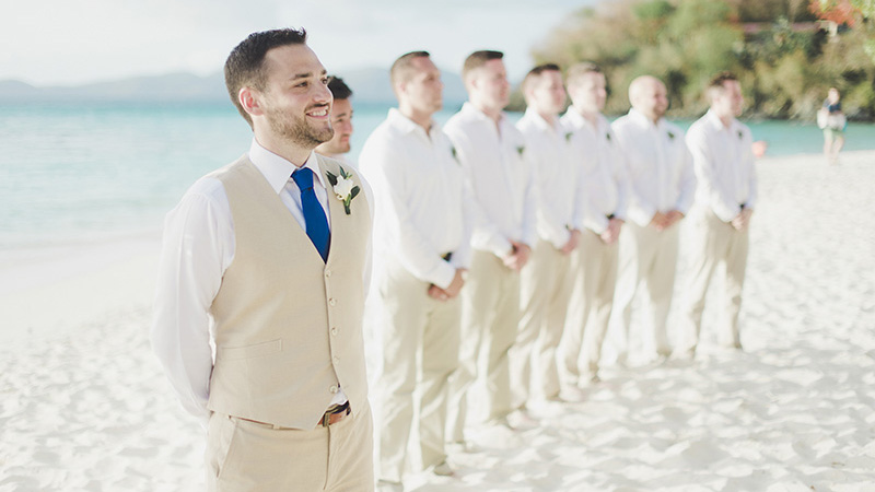 Essential Guide For Buying A Wedding Suit - Knot For Life