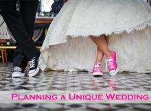 Planning a Unique Wedding