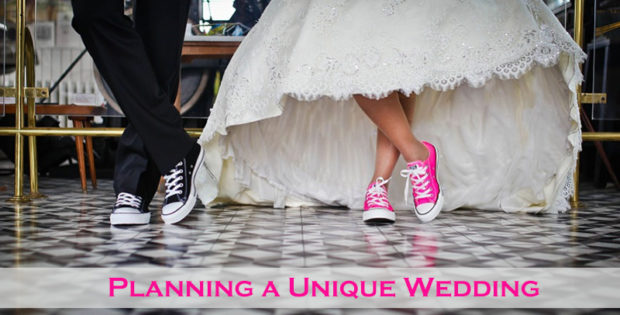 Planning a Unique Wedding