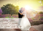 Adding Those Personal Flourishes To Your Big Day