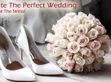 Create The Perfect Wedding Without The Stress!