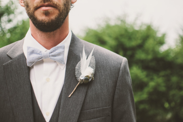 forgetful groom