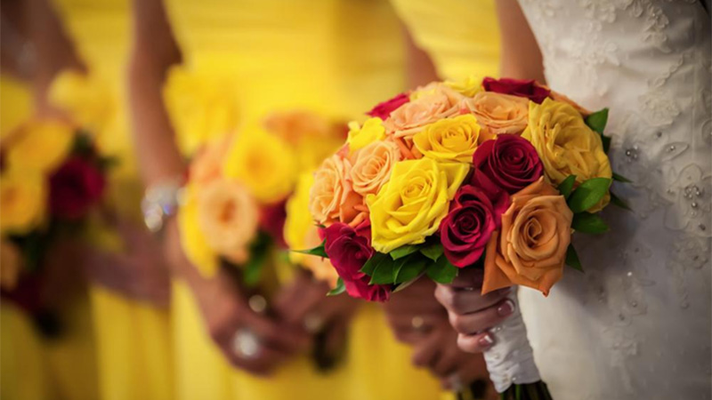 Inexpensive Thoughtful Presents for Your Bridesmaids