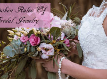 Unspoken Rules Of Bridal Jewelry