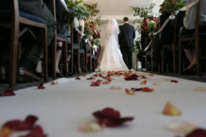 4 Things to Not Forget in the Lead Up to the Wedding