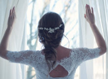5 Things A Bride Needs To Get Ready On Her Wedding Morning